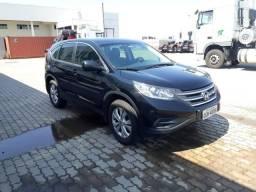 Honda CRV LX 2012/12 - 2012