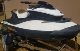 Jet Ski Sea Doo GTX 155 S 2013 - 2013