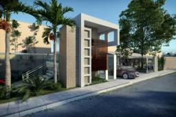 Casa Duplex - Lançamento - 64m² - 2 suítes -SN