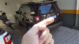 Jeep renegate longitude - 2016