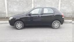 Palio 2010 com kit Gás - 2010