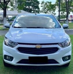 Chevrolet Prisma SEDAN 1.4 LTZ 4P - 2018