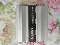 Ts 400x4 e DSP 1600.1 4ohms