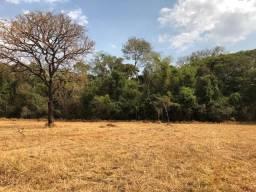 Chácara 29km de Goiânia entrada de 15 mil mais 50x500,00 fixas