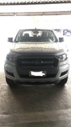 Ranger 2.2 automática 4x4 diesel - 2016