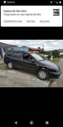 Fiat Marea. Vendo ou Troco - 2002