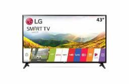 """LG 43"""" Full HD smart tv"""