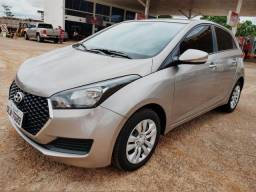 Hyundai Hb20 Comfort Plus 1.0 2019 - 2019