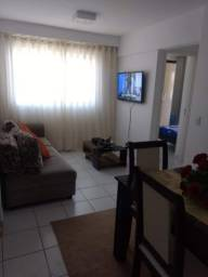 Apartamento no Ecogarden Ponta Negra