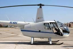 Helicóptero - 2000