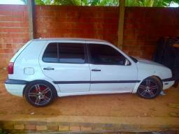 Vendo este golf top - 1996