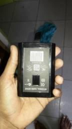 Kinect hd interno controle aceito cartão
