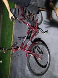 Bicicleta Caloi prefeito estado