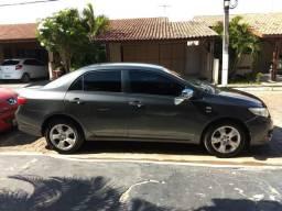 Corolla 2010/2011 GLI 1.8 automático - 2010