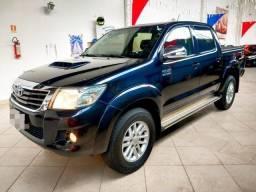 Toyota Hilux 4x4 - Oportunidade - 2014