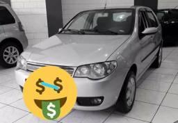 Fiat Pálio faire 1.0 ano 2007 - 2007