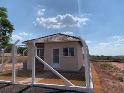 Serrana-SP - Lançamento de Casas Térreas. A partir de R$ 118.000,00, 2 quartos