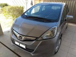 Honda Fit Automático 2013 - Oportunidade!!! - 2013