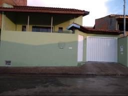 Casa com 148m² em Paraisópolis-MG