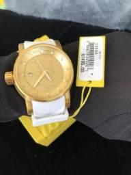 57ec91f19fa Relógio invicta Yakusa! 19546 original!