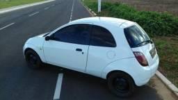 Vendo carro básico - 2004
