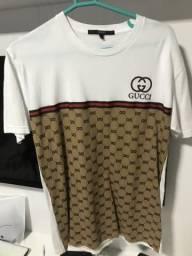 Camiseta Gucci Original