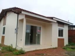 Casa nova Acquaville Tucunaré pode financiar em Santana