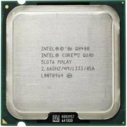 Processador core 2 quad 2.66ghz