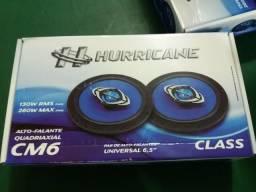 "Hurricane 6,5"" 130w rms"