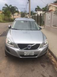 Volvo xc60 (2019 total pago) - 2012