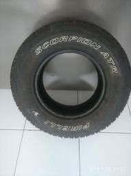 Pne Pirelli Scorpion Letra Branca S10