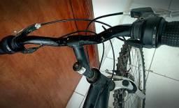 Bicicleta Caloi - Vendo à vista R$ 70p
