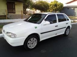 Vw - Volkswagen Gol - 1998
