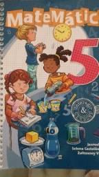 Adventista- livro de matemática