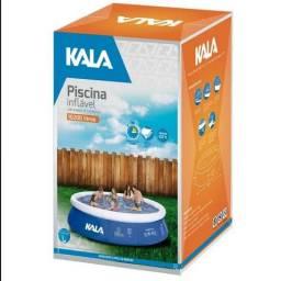 Piscina Kaká