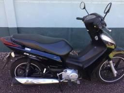 Biz 125 EX - 2011