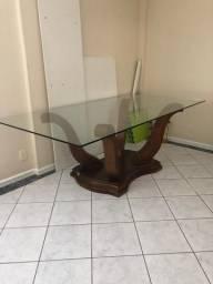 Vendo mesa de 8 lugares