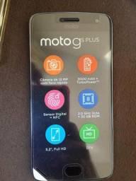 Vendo ou Troco MotoG 5 plus por iphone