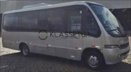 Micro Ônibus Mpolo Senior MB LO 914 Rodoviário(COD.114) Ano 2002 - 2002