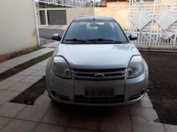 Ford Ka 1.6 Prata - 2008