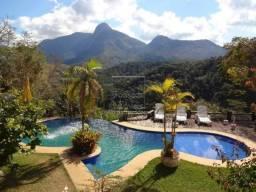 Casa de condomínio à venda com 5 dormitórios em Araras, Petrópolis cod:3528