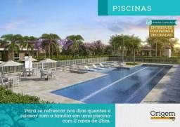 """""""* OrigemVG *"""" - Casas em Condomínio Fechado em Várzea Grande - Chapéu do Sol"""