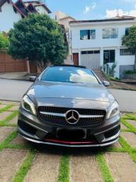 Mercedes A 250 completa venda ou troca - 2015