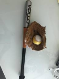 Kit de baseball usado