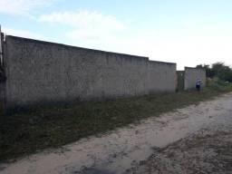 Vendo terreno 30x50 residêncial pirâmide / paço do lumiar / raposa / araçagi