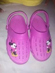 Vendo essa sandália de criança