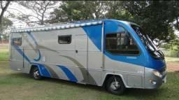 Trailer motorhome Aconcágua 900