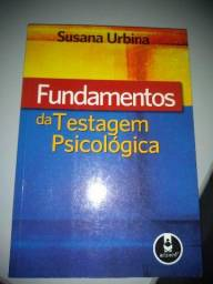 Fundamentos da testagem psicológica