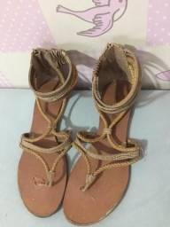 Sapato Sonho dos pés
