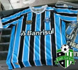 Camisas e camisetas - Grande Porto Alegre 5869aa775fd78